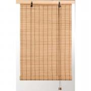Rolgordijn Bamboe - naturel - 60x180 cm - Leen Bakker