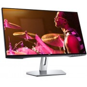 "Monitor IPS, DELL 23.8"", S2419H, 5ms, 99% sRGB, 1000:1, HDMI, Speakers, FullHD (S2419H-14)"