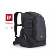 Case Logic DSB-102, черна, защитено отделение за фотоапарат, специален джоб за iPad