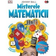 Misterele matematicii - Johnny Ball