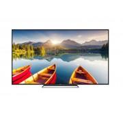"Toshiba 75U6863DG LED TV 75"" Ultra HD, SMART, T2, black/silver, Subwoofer, strip stand"