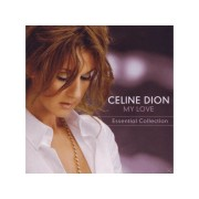 SONY MUSIC Céline Dion - My Love Essential Collection CD