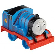 Thomas Fisher Price My First Thomas and Friends Push Along Gordon, Multi Color