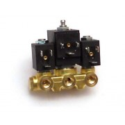 Grup Electrovalve EV 2+3+2 (cod 098761)