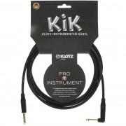 Cablu Instrument Klotz KIKA03PR1 3m