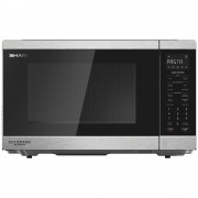 Sharp R395EST Smart Inverter 1200W Microwave