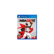 NBA 2k18 Standard Edition Playstation 4