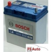 Acumulator BOSCH S4 40AH 330A borna inversa