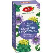 Confort Emotional N135 x 60 capsule Fares