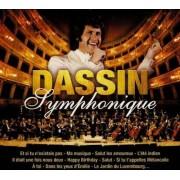 Joe Dassin - Joe Dassin Symphonique (0886977364228) (1 CD + 1 DVD)