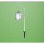 Lampa solara decorativa 33272 Globo