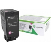 Cartus de toner magenta Corporate de mare capacitate
