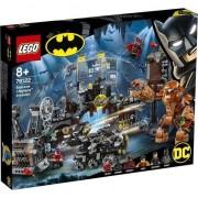 LEGO Super Heroes - Invazia lui Clayface in Batcave 76122