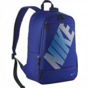 Ghiozdan rucsac Nike Classic Line albastru inchis
