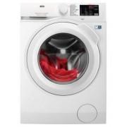 AEG L6FBI741 lavatrice Libera installazione Caricamento frontale Bianc