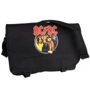 geantă AC / DC - Higway La Iad - PLASTIC HEAD - PHBAG117