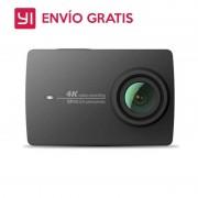 YI 4K Action Camera Preto