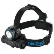 Lanterna frontala de cap Walther HL31r 710 lm