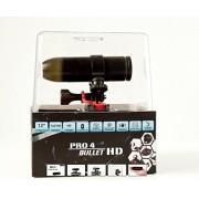 BulletHD ragecams Pro4Blackjack firecamSoporte 32G Tarjeta SD -