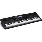 Casio WK-7600 keyboard met 76 toetsen