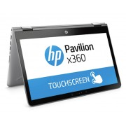 HP Pavilion x360 14-ba003nu Silver [2LE68EA] (на изплащане)