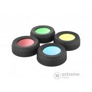 Filtru culoare Led Lenser 36mm pentru lanterne frontale MH10/H8R/H14