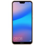 "Telefon Mobil Huawei P20 Lite, Procesor Octa-Core 2.36/1.7 GHz, LTPS TFT Capacitive touchscreen 5.84"", 4GB RAM, 64GB Flash, 16+2MP, Wi-Fi, 4G, Dual SIM, Android (Roz) + Cartela SIM Orange PrePay, 6 euro credit, 6 GB internet 4G, 2,000 minute nationale si"