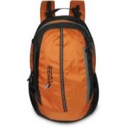 Wings 17 Laptop Backpack(Orange)