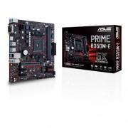 Matična ploča MB LGA AM4 B350M ASUS B350M-E, PCIe/DDR4/SATA3/GLAN/7.1/USB 3.1