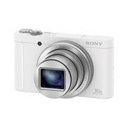 Sony Cyber-shot DSC-WX500 - Digitale camera - compact - 18.2 MP - 30x optische zoom - ZEISS - Wi-Fi, NFC