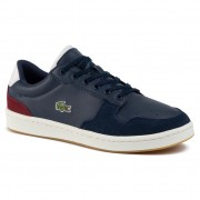 Сникърси LACOSTE - Masters Cup 319 s Sma 7-38SMA0037NOD Nay/Off Wht/Dk Red