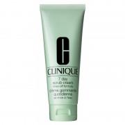 Clinique 7 Day Rinse Off Scrub Cream 100 ml Face Scrub