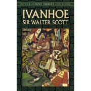 Ivanhoe, Paperback