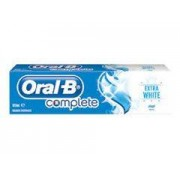 Oral-B Complete - Extra WHite (100 ml)