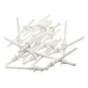 Set suruburi antivibratii Noctua NA-SAV2 Chromax White