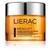 Ales Groupe Italia Spa Lierac Mesolift Crema Vitaminizzata 50 Ml
