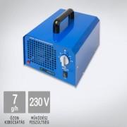 Ózongenerátor Blue 7000 léghigiéniai készülék