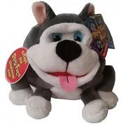 HealthandOutdoors Play Face Mini Pals - Husky - Make Faces Fun!