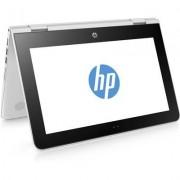 Hewlett Packard HP x360 11-ab009nf - blanc avec la souris sans fil HP Z3700 à moitié prix !