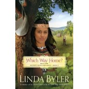 Which Way Home?: Hester's Hunt for Home, Book Two, Paperback