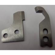 Upper or Lower Overlocker Single Blade
