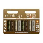 Eneloop Earth 8db 2000 mAh ceruza akkumulátor