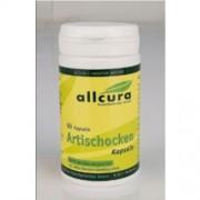Allcura Naturheilmittel GmbH ARTISCHOCKEN KAPSELN 60 g