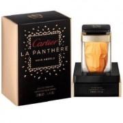 Cartier La Panthere Noir Absolu Eau De Parfum 75 Ml Spray (3432240501349)