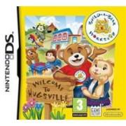 Build-A-Bear Workshop Welcome to Hugsville Nintendo Ds
