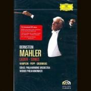 Leonard Bernstein - Mahler: Lieder (0044007341674) (1 DVD)