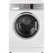 Fisher & Paykel WM1480P1 8Kg Washing Machine with 1400 rpm - White - A+++ Rated