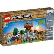 LEGO® Die Crafting-box 2.0 (21135), »LEGO® Minecraft™«
