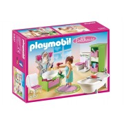 PLAYMOBIL® Romantische badkamer Dollhouse