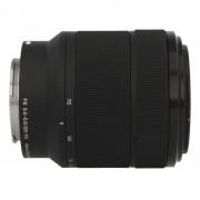 Sony 28-70mm 1:3.5-5.6 FE OSS negro - Reacondicionado: como nuevo 30 meses de garantía Envío gratuito